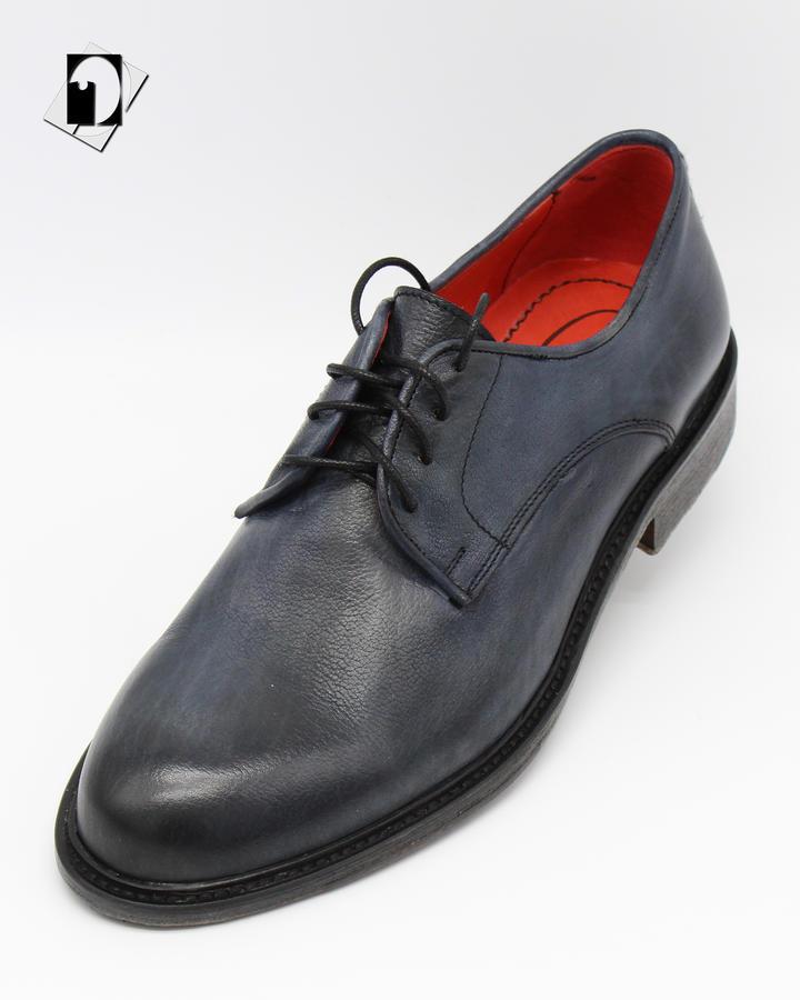 Officine del Golfo 5048 scarpa da uomo in 2 colori