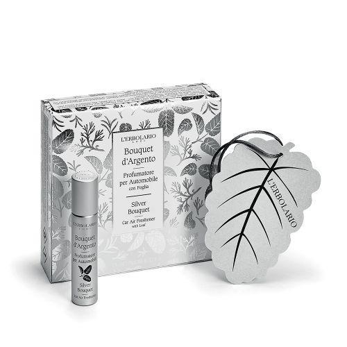 L'Erbolario - Bouquet d'Argento