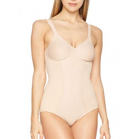 Triumph Modern Soft+cotton body nudo