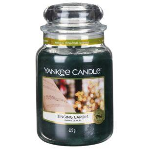 Magical Christmas Morning Yankee Candle