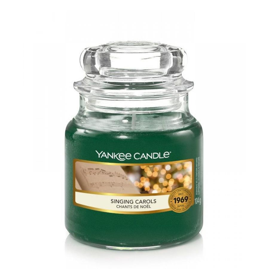 Magical Christmas Morning Yankee Candle