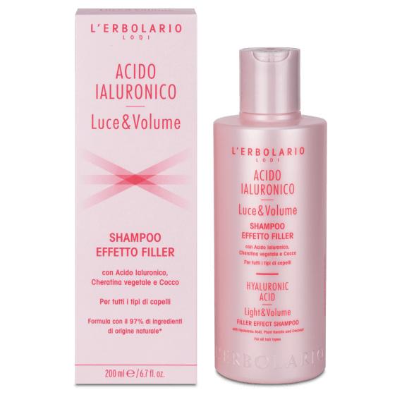 L'Erbolario - Acido Ialuronico