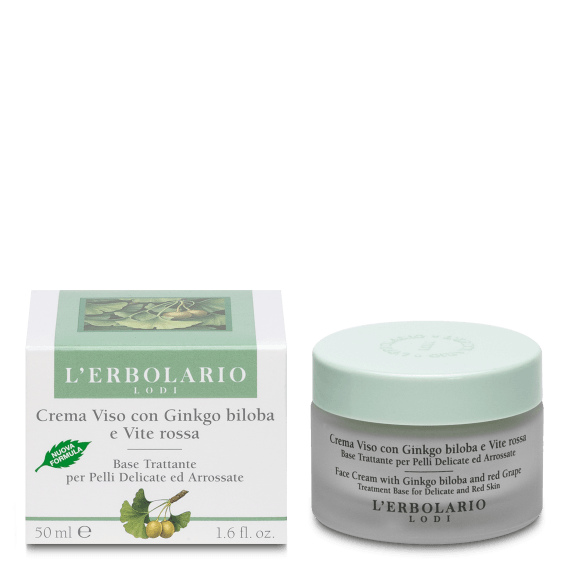 L'Erbolario - Pelli Delicate