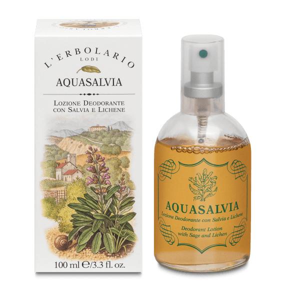 L'Erbolario - I Deodoranti
