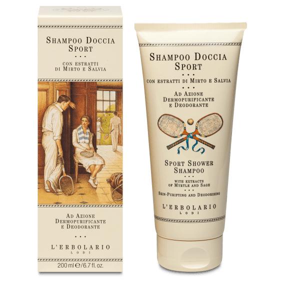 L'Erbolario - Shampoo &..