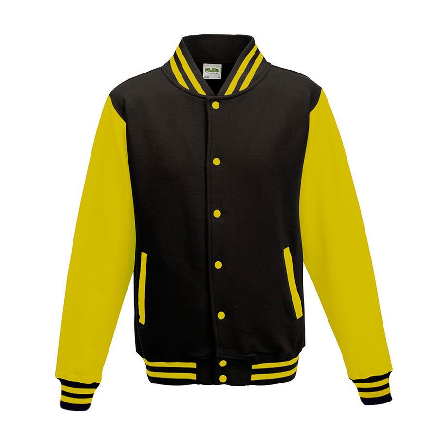 Varsity Jacket