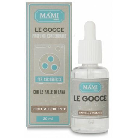 Mami Milano - Le Gocce