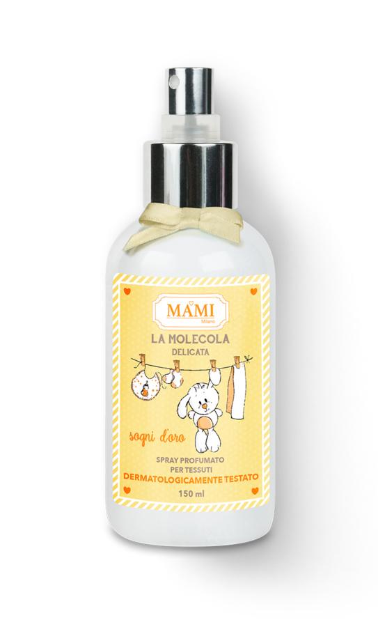 Mami Milano - La Molecola Delicata
