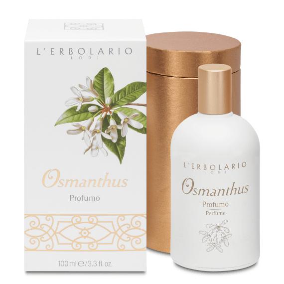 L'Erbolario - Osmanthus