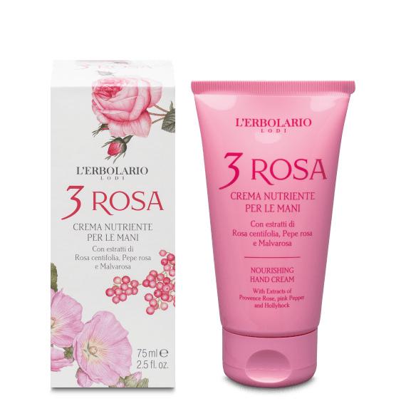 L'Erbolario - 3 Rosa