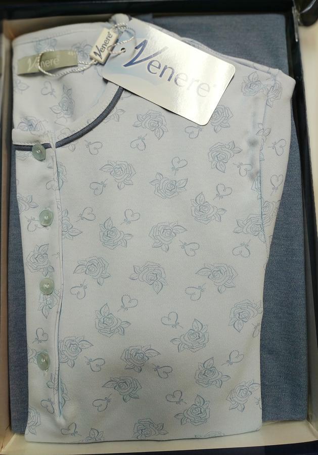 Venere pigiama 2529 interlock