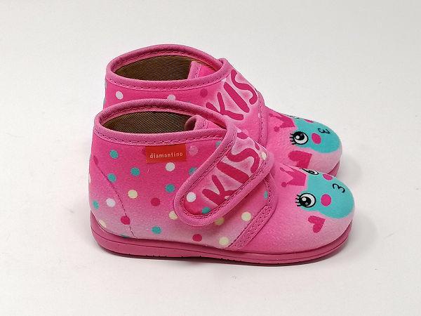 Pantofola Strappo Kiss - DIAMANTINO