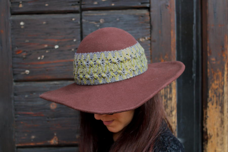 Cappelli Pamela - Il Capricciolo