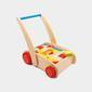 BABY WALKER PRIMI PASSI 12M+