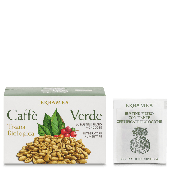 Erbamea - Tisane,Infusi e Integratori Alimentari