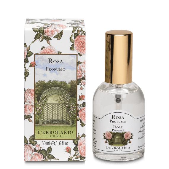 L'Erbolario - Rosa