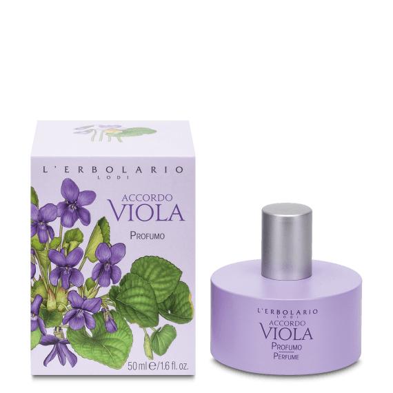 L'Erbolario - Viola