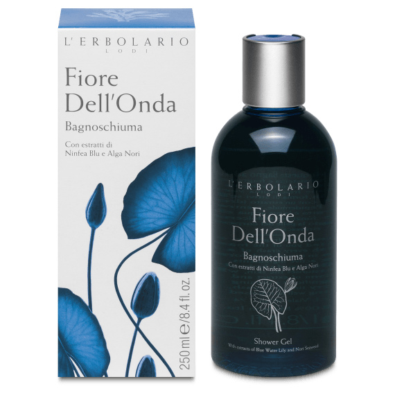 L'Erbolario - Fiore Dell'Onda
