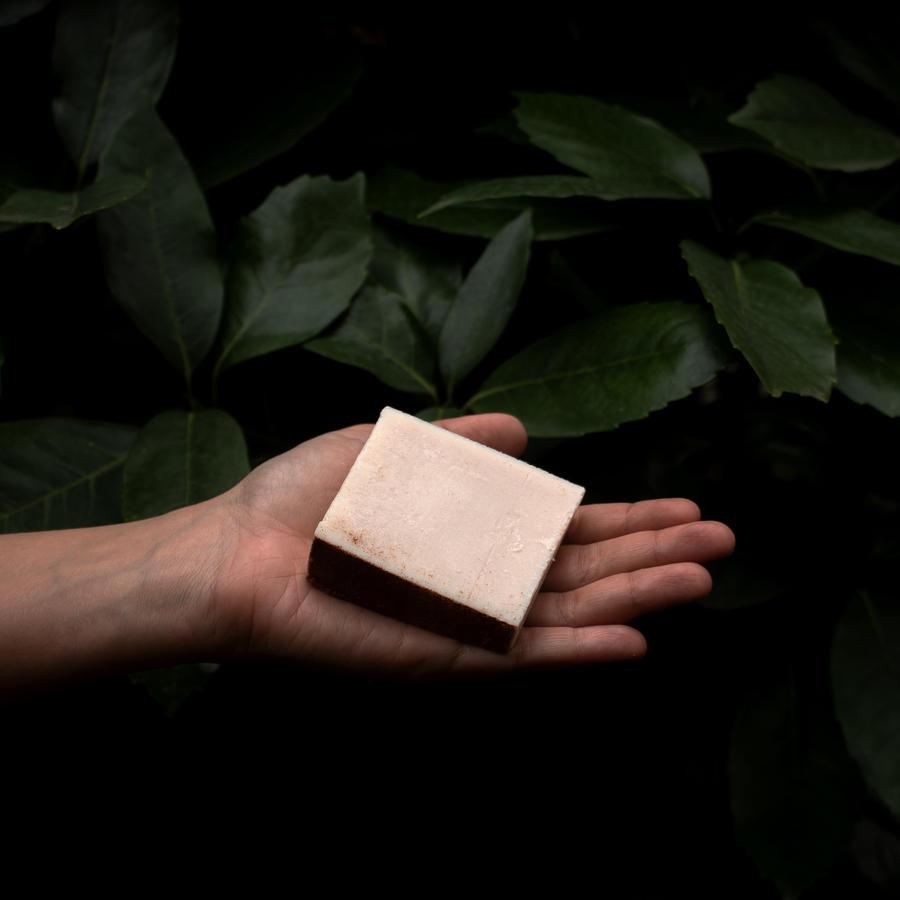 Saponi e shampoo solidi naturali - Simone Sapone