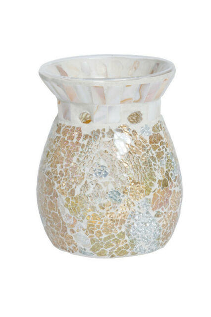 Yankee Candle - Linea Gold & Pearl Crackle