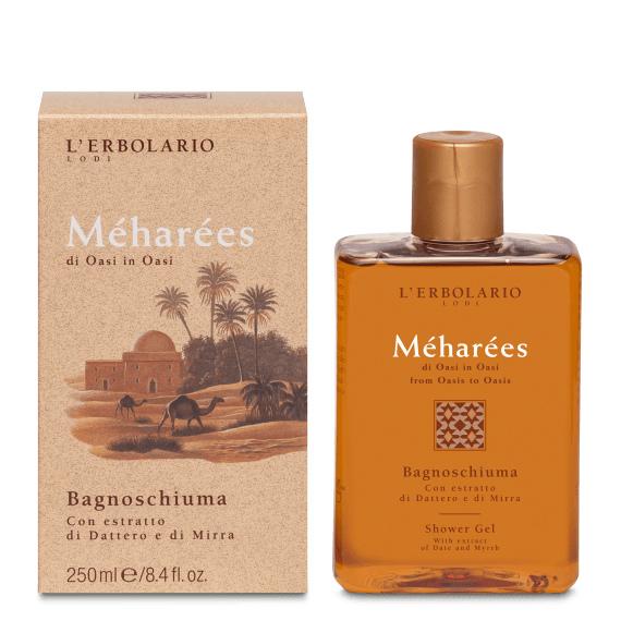 L'Erbolario - Méharèes