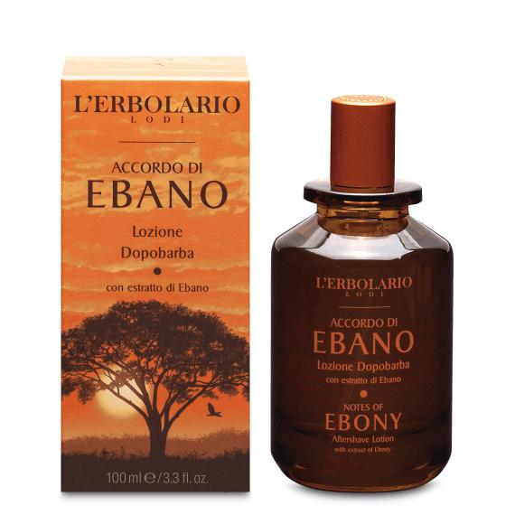 L'Erbolario - Accordo di Ebano