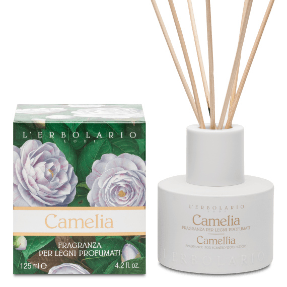 L'Erbolario - Camelia