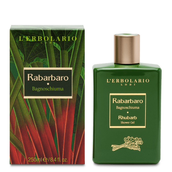 L'Erbolario - Rabarbaro