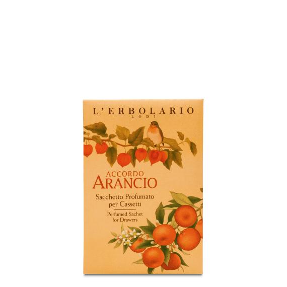 L'Erbolario - Accordo Arancio
