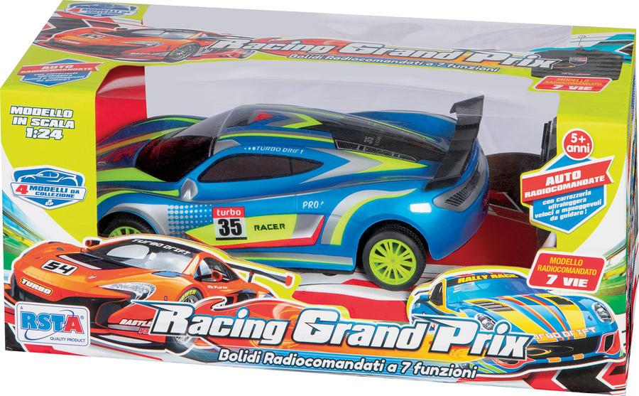 AUTO RADIOCOMANDATE RACING GRAND PRIX