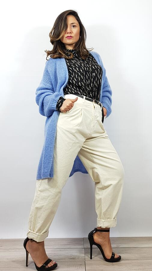 Pantalone Gaia