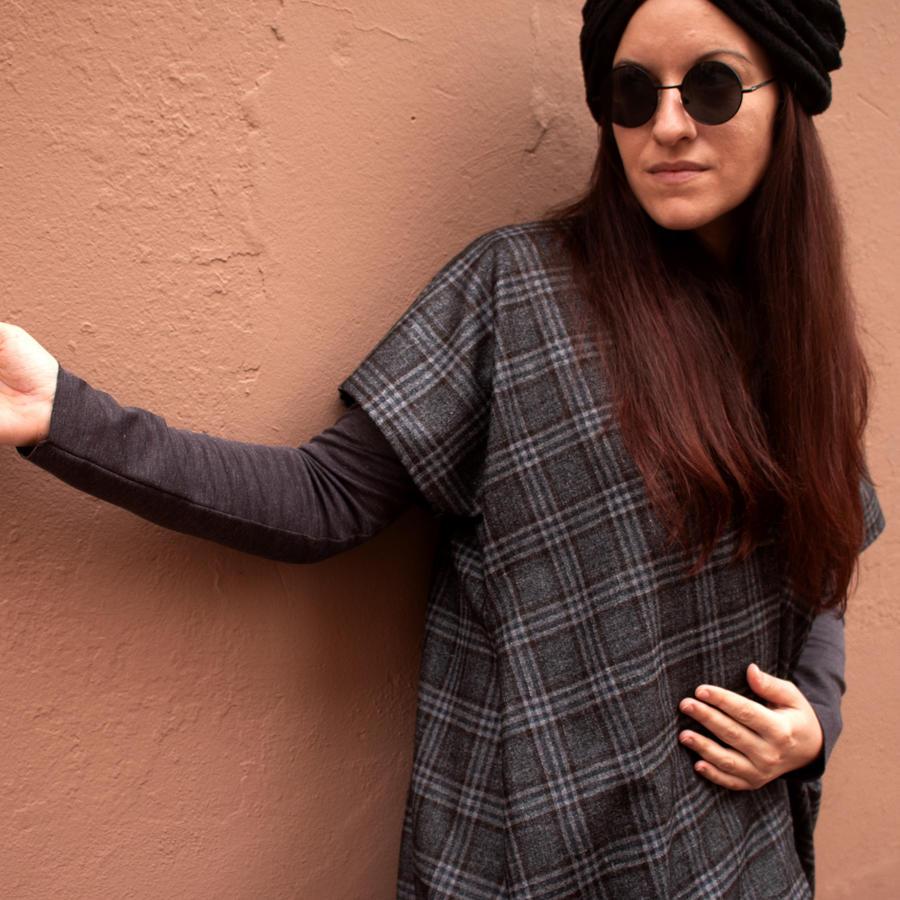 Kimono alette - RKR