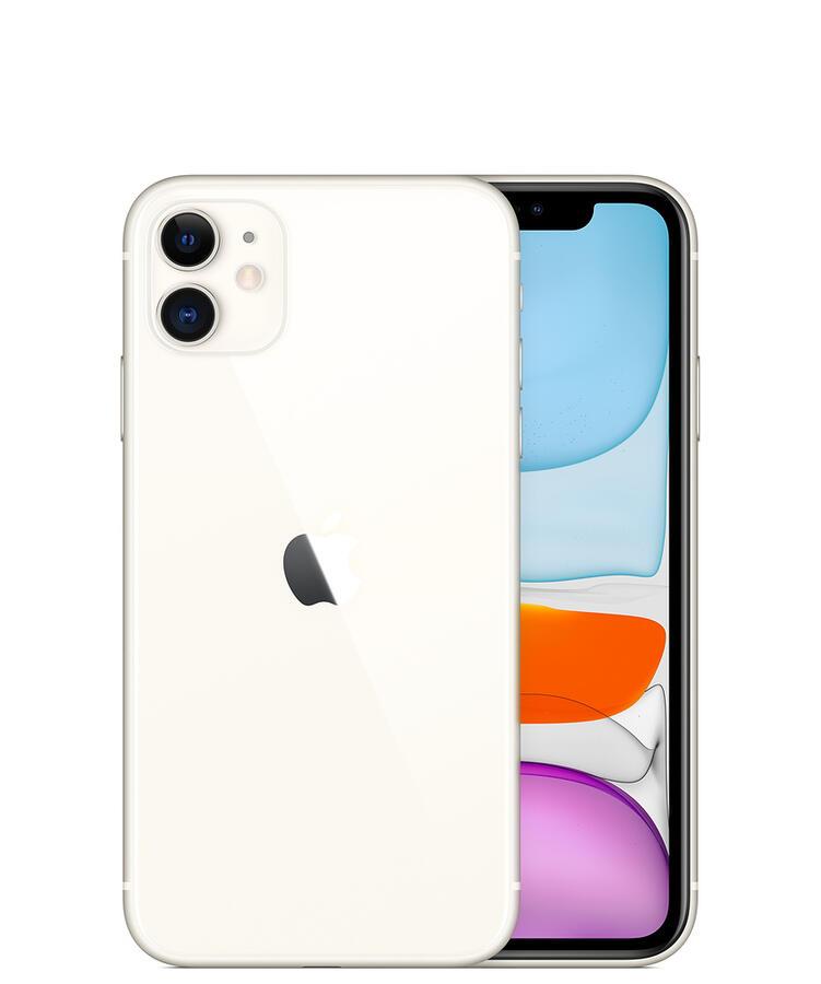 iPhone 11 64GB  NUOVO