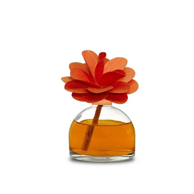 PROFUMATORE D'AMBIENTE FLOWER DIFFUSER MUHA'