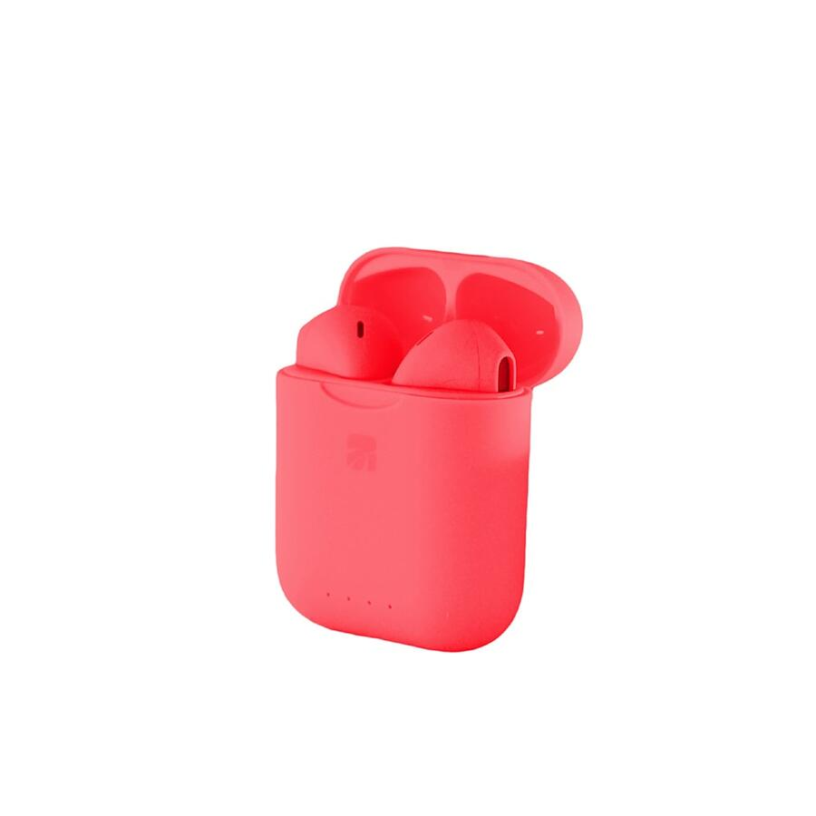 XTREME Horby Auricolari Bluetooth Wireless  BIANCO - NERO