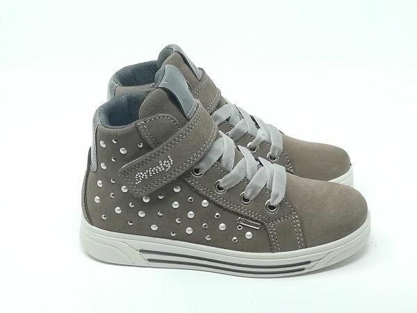Sneaker Scam/Borchie/GORE-TEX® - PRIMIGI