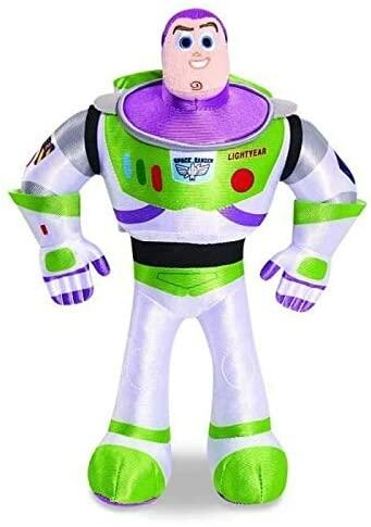 TOY STORY 4 PELUCHE PARLANTE