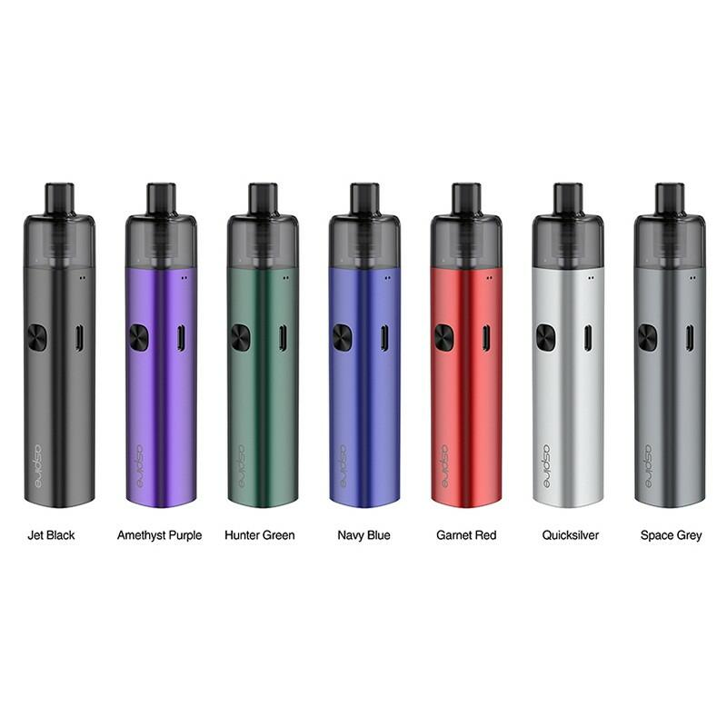 Aspire AVP CUBE Pod Kit