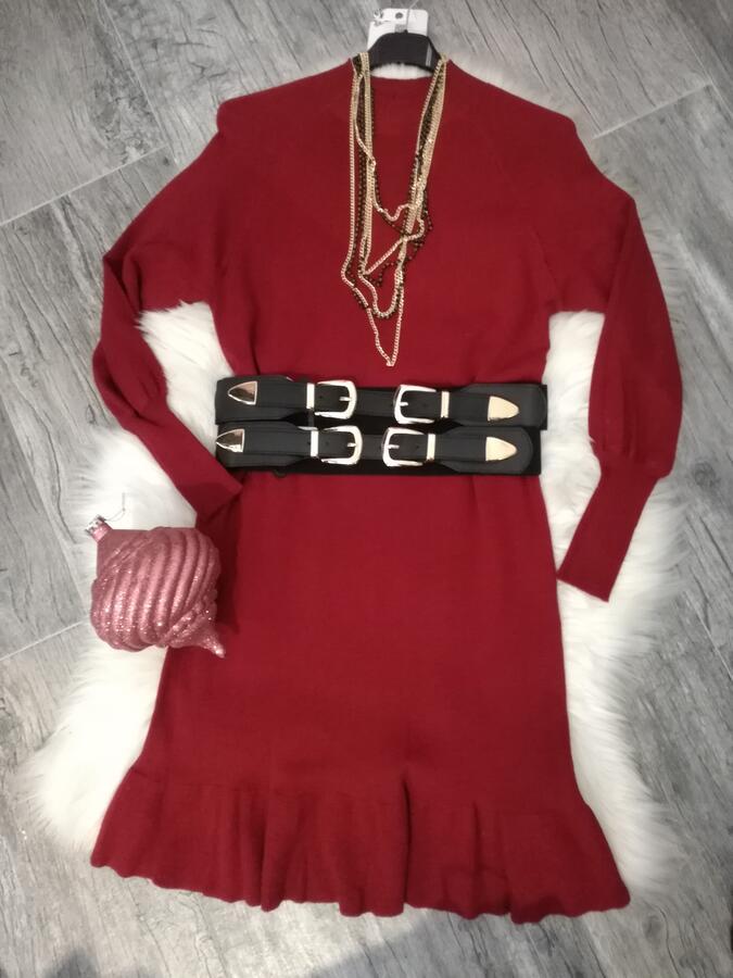 Knite Dress Maya
