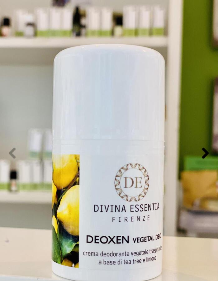 Deoxen Divina Essentia