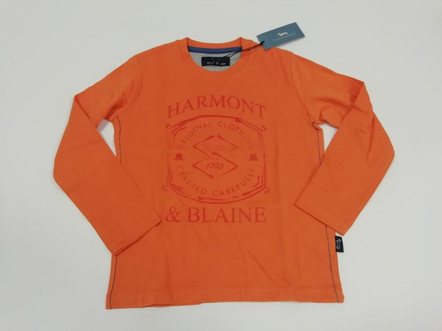 maglia Harmon&Blaine