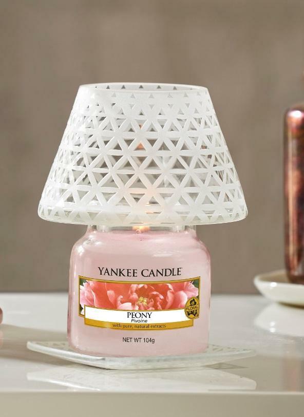 Yankee Candle - Collezioni Accessori Belmont