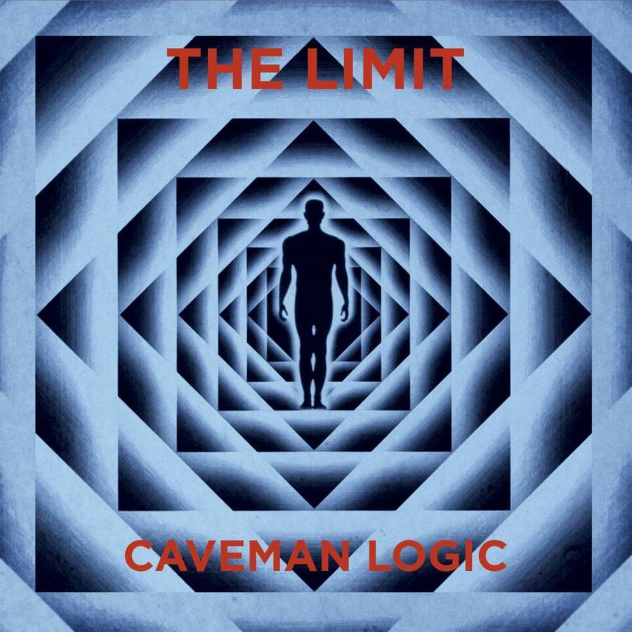THE LIMIT      - CAVEMAN LOGIC   LP (SPLATTER  /  LP COLORED LIMITED / CD)