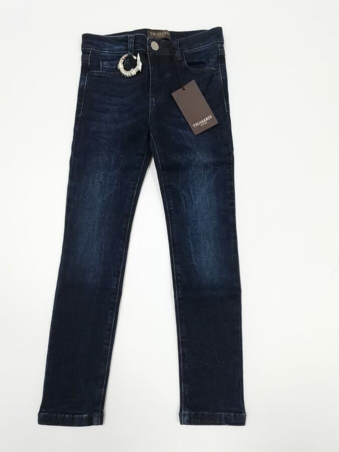 jeans TRUSSARDI Junior