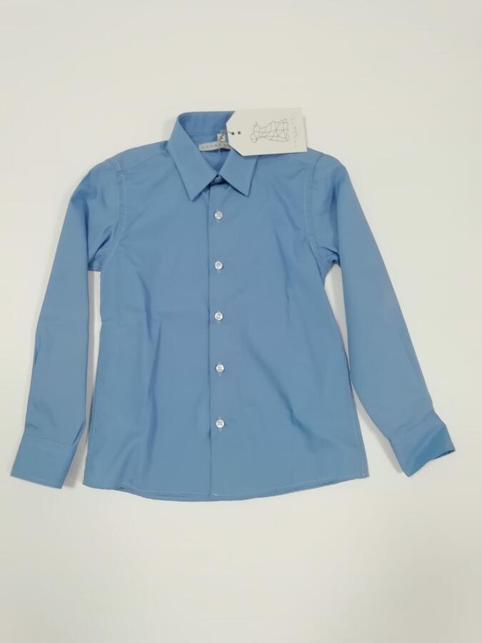 camicia ANACAPRI