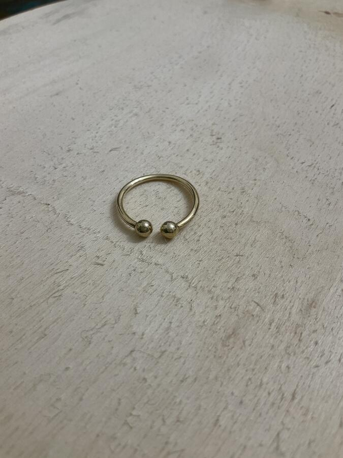 Anello piercing