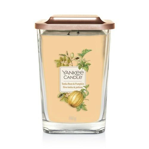 Yankee Candle Elevation - Giara Grande