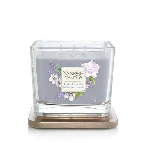 Yankee Candle Elevation Giara Media