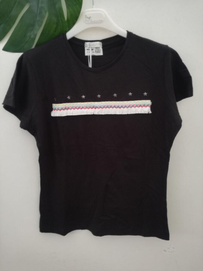 Susy Mix t-shirt basic