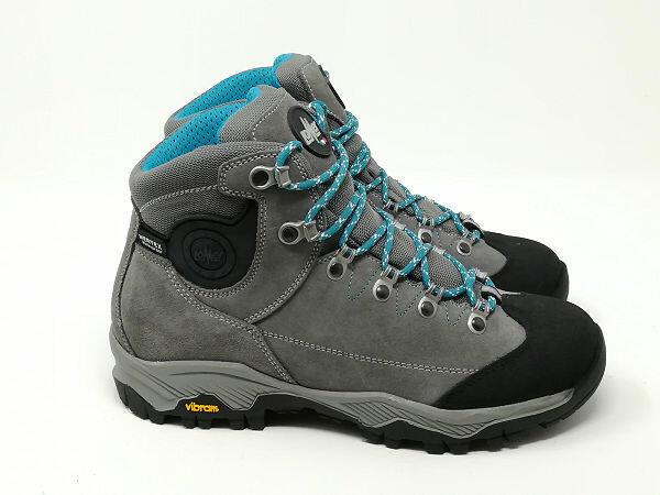Trekking Cristallo Ash/Cobalto - LOMER